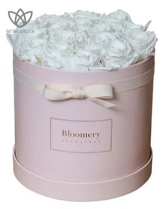 Pure Weiss Flowerbox Large