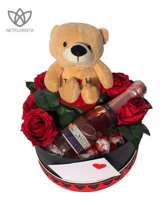 Special Gift Box for Your Special One-0