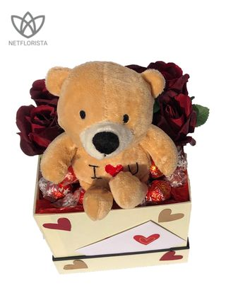 Special Valentine's Day GiftBox-0