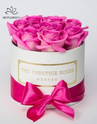 The Prestige Roses Mini Box-0