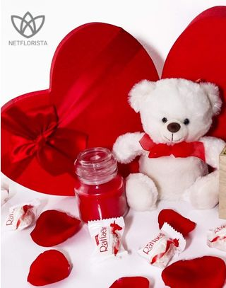 Be my valentine csomag-2