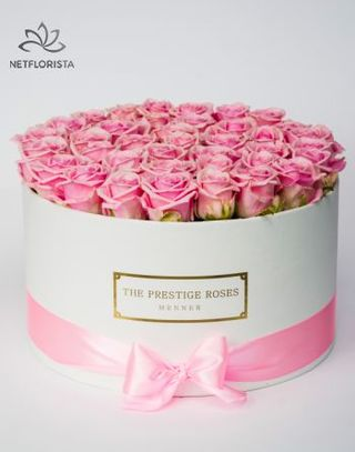The Prestige Roses Nagy Box