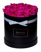 HOT PINK Flowerbox Large