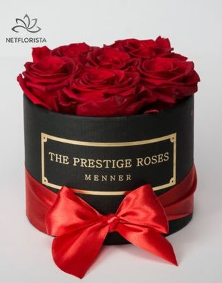 The Prestige Roses Örök Mini Box