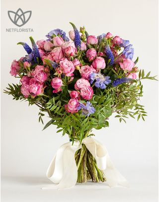 Magical Mystery Bouquet