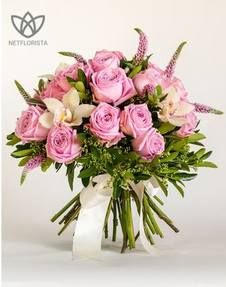Magic Pink Bouquet