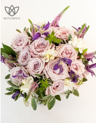 Aurora bouquet