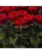 Red rose bouquet - 20 stem