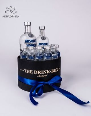 Absolut Box