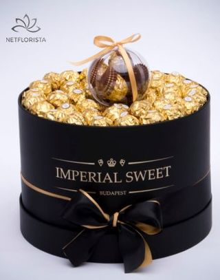 Ferrero Médium Box