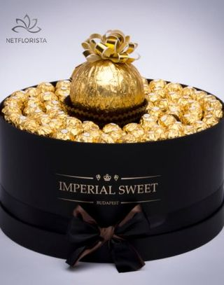 Ferrero Giant Box
